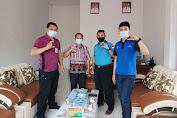 Sosialisasi dan Serah Terima Pengelolaan Website PPID Kecamatan Parindu