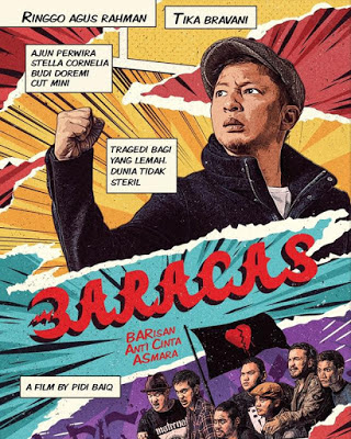 Download Film Baracas (2017) WEBDL Full Movie