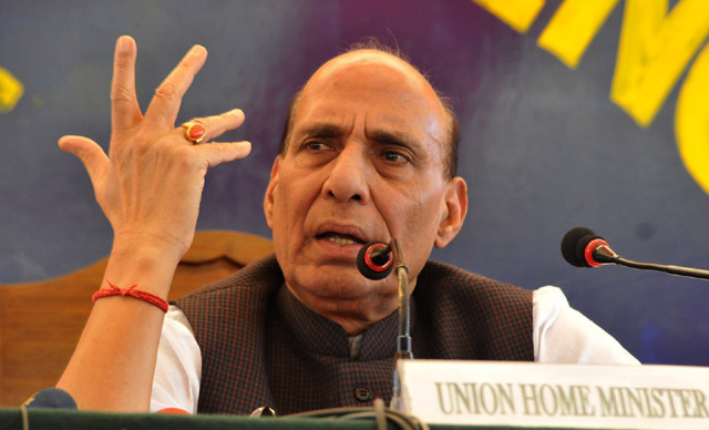 Gorkha Janmukti Morcha's student wing wants Rajnath to invite GTA