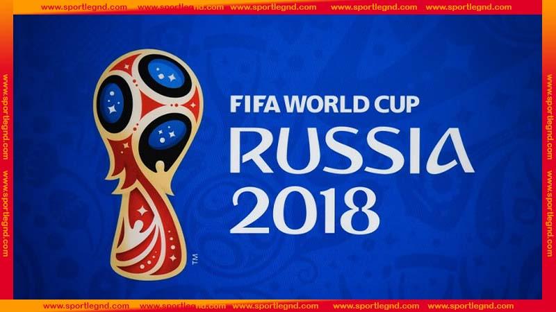 أهداف و نتائج مباريات كاس العالم روسيا 2018