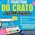 Em Crato DEMUTRAN disponibiliza plataforma digital para solicitação de serviços