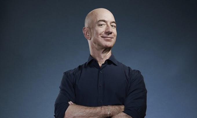 Jeff Bezos le puso fecha a su despedida como CEO de Amazon