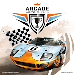 Arcade Racing Legend Titre
