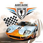 Arcade Racing Legend Titre