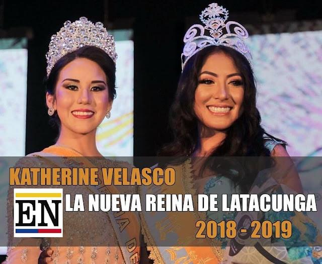 eliminan elección de Reina de Latacunga