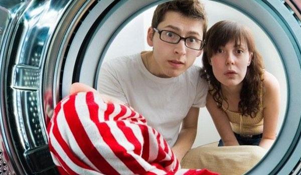 Βόμβες μικροβίων τα πλυντήρια ρούχων