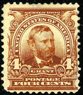 President Ulysses S. Grant