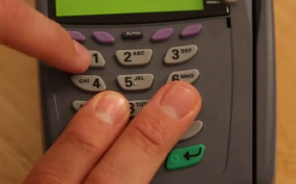 Codes To Hack Atm Machines