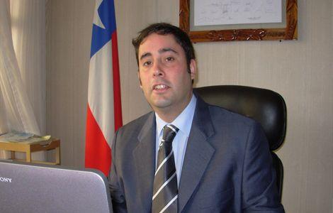 Carlos Schwalm Urzúa