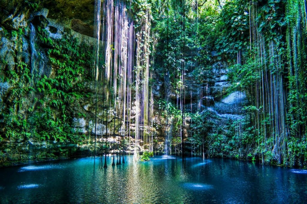 اجمل مناظر طبيعية في العالم بالصور 2019 Beautiful Natural Areas