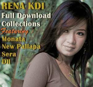 koleksi semua lagu RENA KDI liveshow