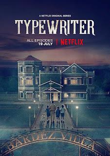 Download Typewriter (2019) Season 1 Full Web Series 480p HDRip
