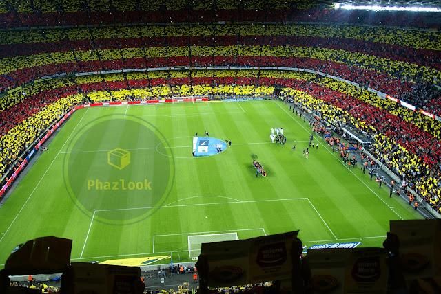 مباراة برشلونة ومايوركا