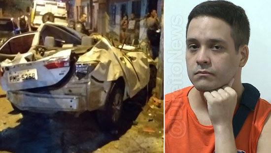 justica soltura motorista matou cinco direito