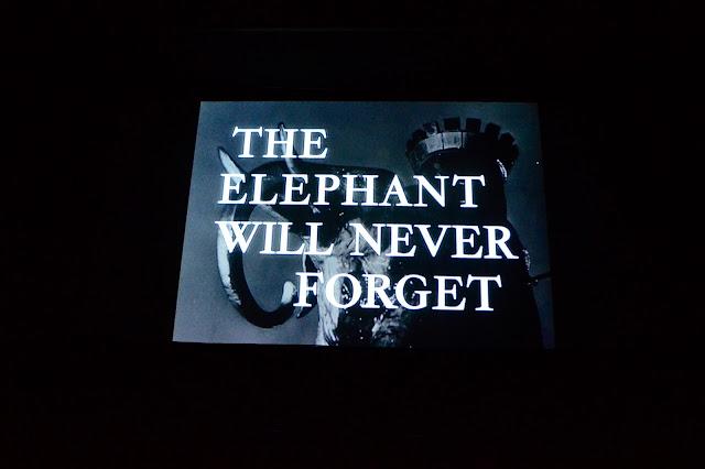 Elephant and Castle Cinema Museum