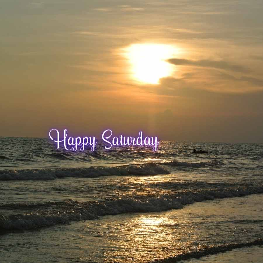 good morning saturday blessings images
