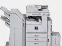 Ricoh Aficio 2045e Printer Driver Download