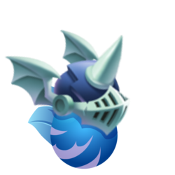 Lancelot Dragon (Egg)