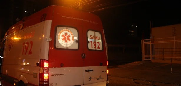 Jovem de 27 anos é baleado na cabeça na cidade de Parnaíba