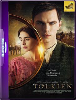 Tolkien (2019) [Latino-Ingles] [1080P 60FPS ] [Hazroah]