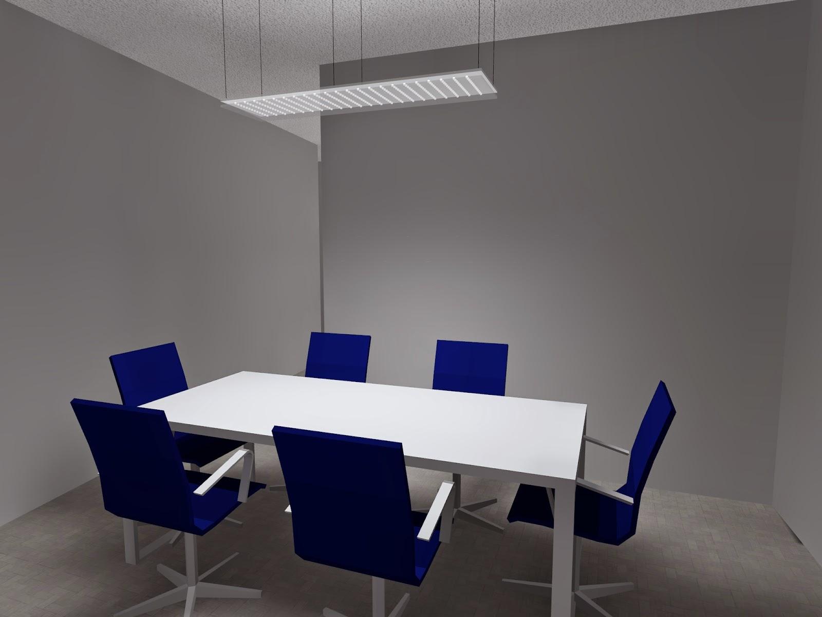 Illuminazione Da Soffitto Per Ufficio.Articolo Province