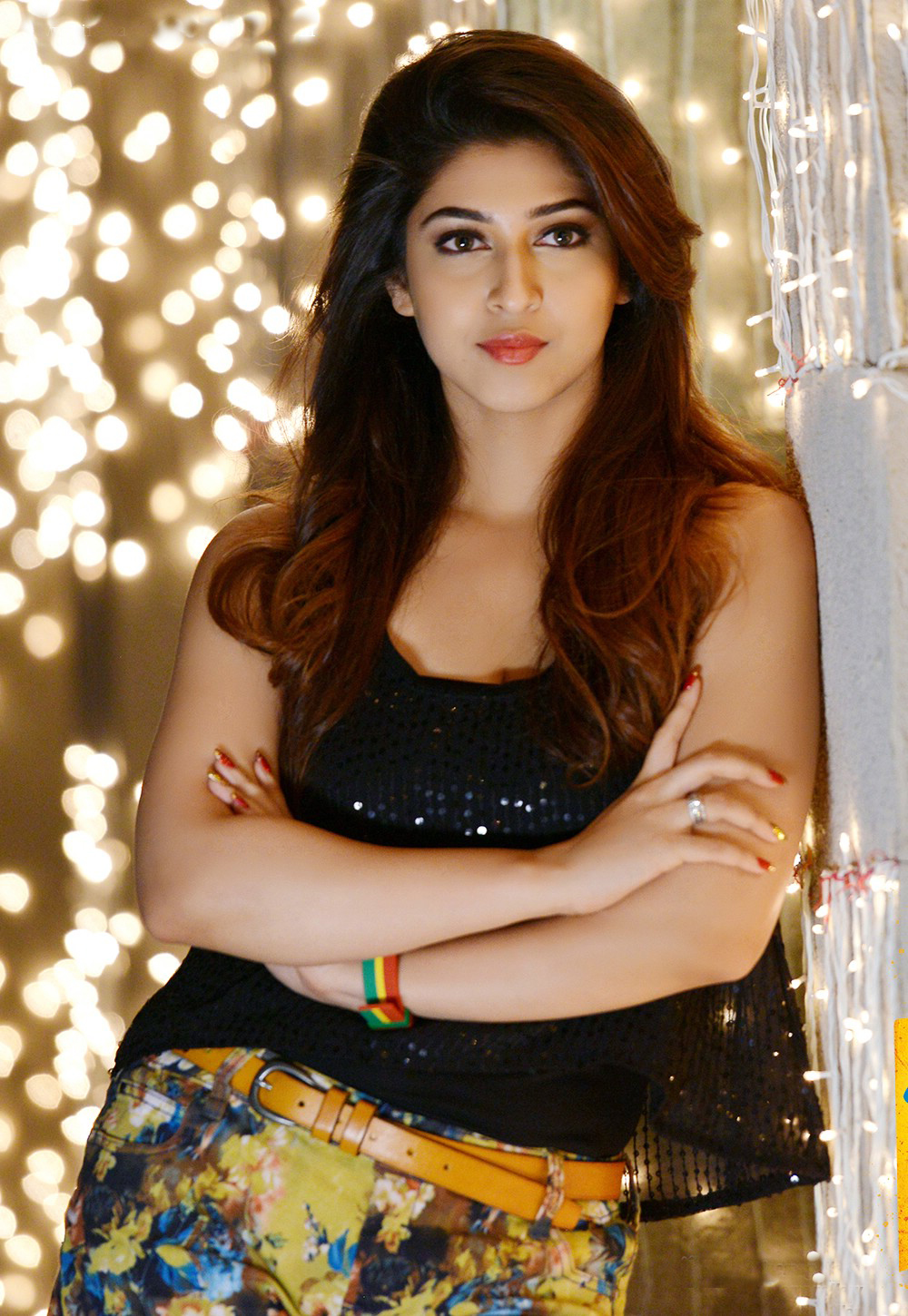 Beauty Galore Hd  Sonarika Bhadoria Debuting In Cinema -6688