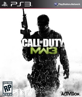 Call Of Duty Modern Warfare 3 PS3 Torrent