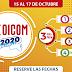 COICOM anuncia la postergación de su Congreso Internacional en Honduras y la realización de su Congreso COICOM 2020 ONLINE!