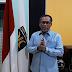 Pesan Ketua DPW PKS Papua Pasca Pemilu 2019