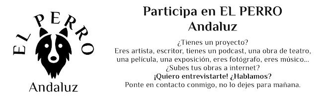 EL PERRO Andaluz 🎤 LUIS BΞЯMΞJO #Podcast | luisbermejo.com