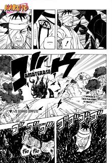 Naruto Mangá 478 – (Leitura Online)