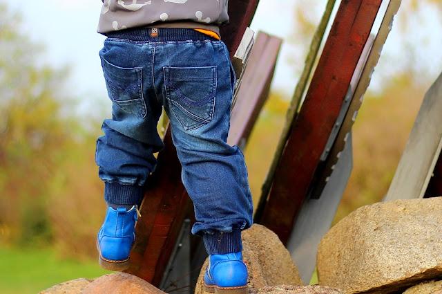 Hose absichtlich in machen die in Hosen