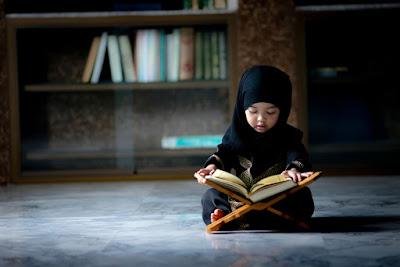 Agar Anak Cinta Al-Qur'an