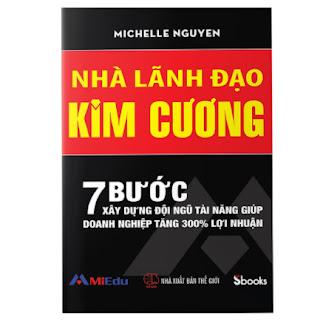 Nhà Lãnh Đạo Kim Cương (Tái Bản) ebook PDF EPUB AWZ3 PRC MOBI