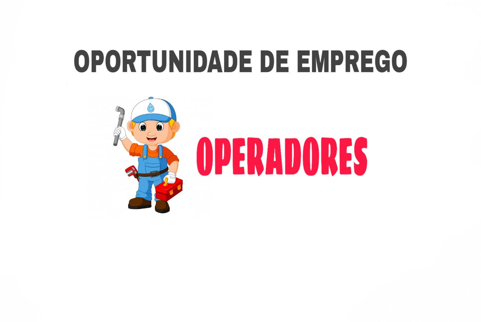 Operadores _ Sovagasmoz