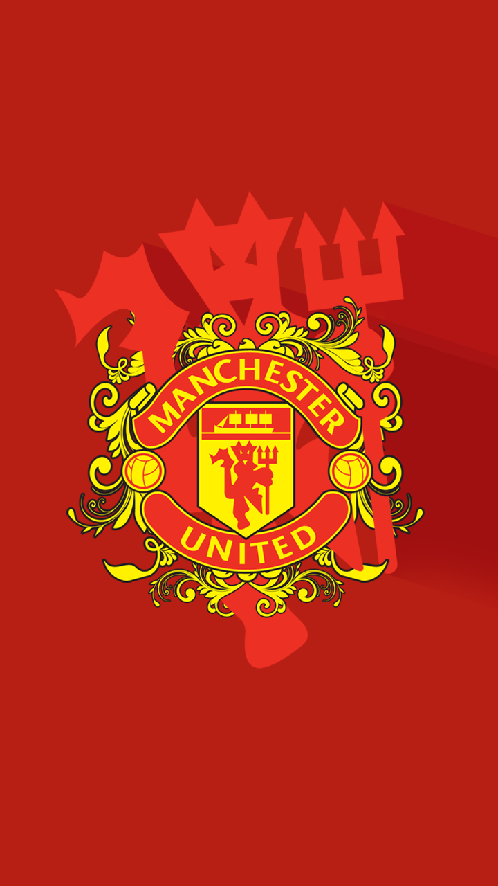 720 x 1280 wallpaper manchester united: Download For Smartphone