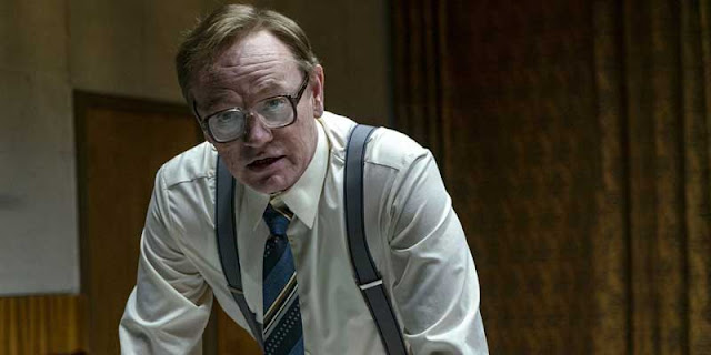 Jared Harris ('Chernobyl'), Emmy 2019