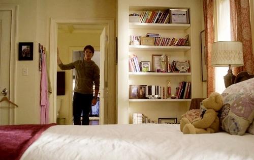 Elena S Bedroom Vampire Diaries Decor