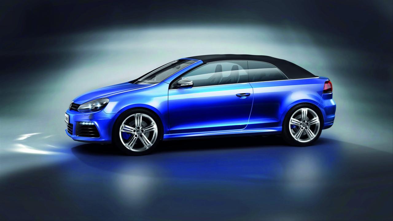 2011 Volkswagen Golf R Concep - Volkswagen (VW) Owners Club
