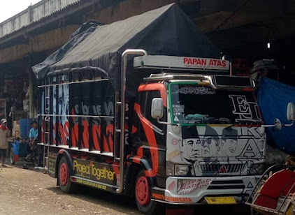 Sewa Truk Jakarta Bojonegoro