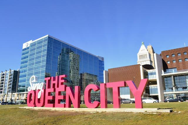 Цинциннаті, Огайо (Cincinnati, OH)
