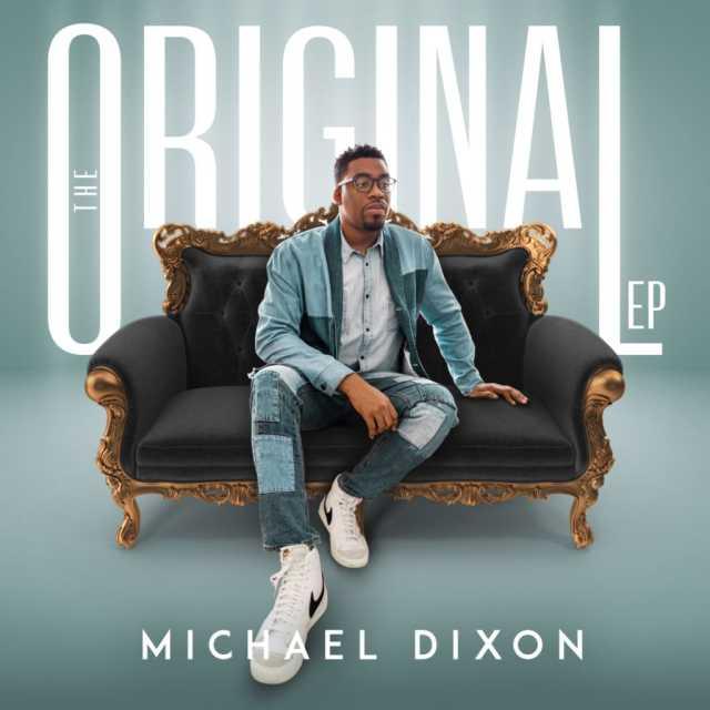 Michael Dixon - Keeper