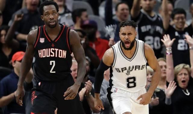 e3503c8ff San Antonio Spurs Jumpa Golden State Warriors di Final Wilayah Barat NBA  2017 - Sport Badminton News