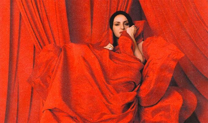 """ARISA: da oggi in radio """"POTEVI FARE DI PIÙ"""", brano in gara al 71° Festival di Sanremo"""