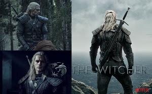 The Witcher Season 1 | Netflix