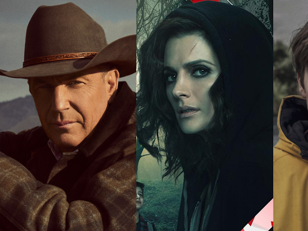 Why You Need To Start Catching Up On TV's: 'Yellowstone,' 'Absentia,' And 'Dark' Now