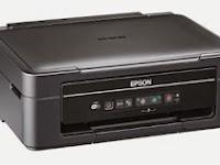 Epson XP-202 Printer Driver Windows Download