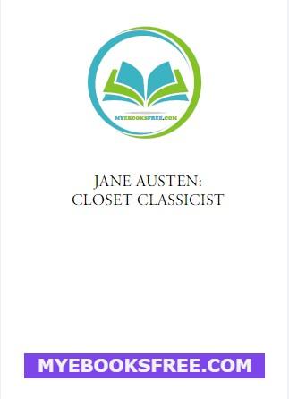 A Short History of Classical Literature pdf download
