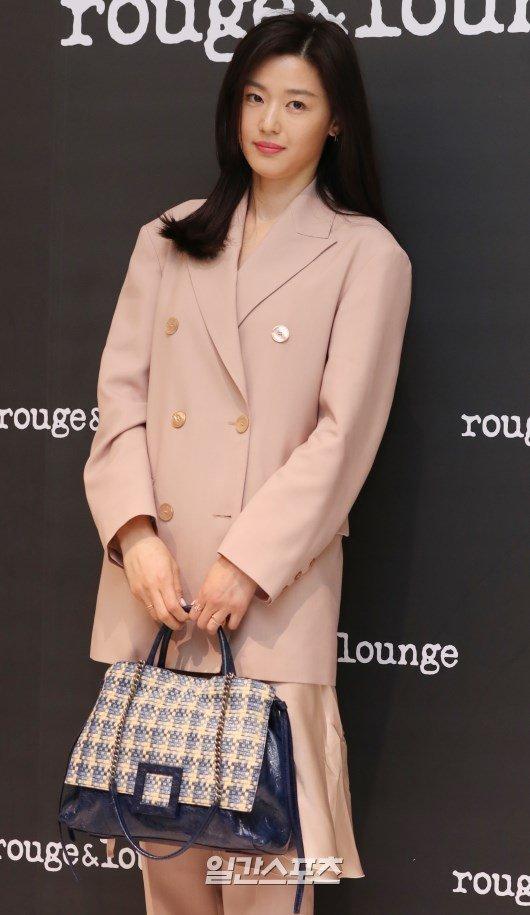 Jun Ji Hyun kiracılarına %10 kira indirimi yaptı