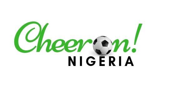 Cheer On! Nigeria